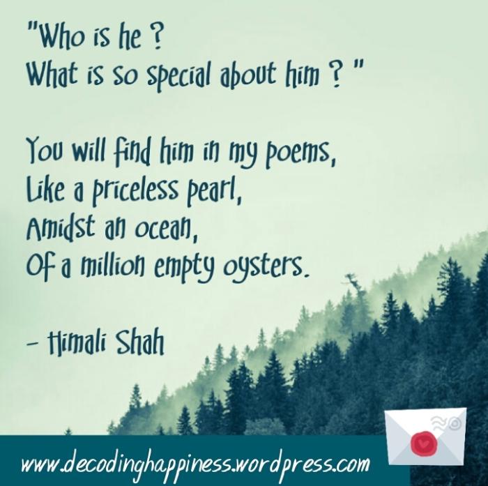 Himali Shah Quotes